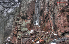 Passage at Devil's Lake (Archbob) Tags: nature wisconsin landscape rocks tunnel formation passage