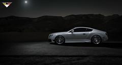 Vorsteiner Bentley Continental GT BR10-RS (Vorsteiner) Tags: sport continental gt rs nero challenge 103 bentley vsc continentalgt br10 foged br10rs vsc103