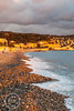 NICE -4- JAN 2014 248 - Sunset on the Promenade des Anglais (Mark Schofield @ JB Schofield) Tags: sunset france nice cotedazur frenchriviera promenadedesanglais capferrat vieuxnice villefranchesurmer portdenice portedelarenas