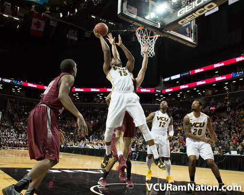 VCU vs. SJU (A10 Final)