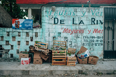 the pueblo (emmzies) Tags: travel mexico tulum roo qui