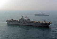 140327-N-BJ178-569 (U.S. Pacific Fleet) Tags: heritage america liberty freedom commerce unitedstates military navy sailors fast worldwide tradition usnavy protect deployed flexible onwatch beready eastchinasea defendfreedom warfighters nmcs chinfo sealanes warfighting preservepeace deteraggression operateforward warfightingfirst navymediacontentservice