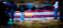 Fasters!! (Archer_fotero) Tags: ford portugal volkswagen championship jump wrc fans hyundai fia gravel rallye norte 2014 fafe danisordo sebastianogier