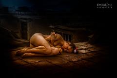 Carolina Atuesta (Dersondesgotes -Emilio Ura) Tags: peru lima desnudo carolinaatuesta emiliouria