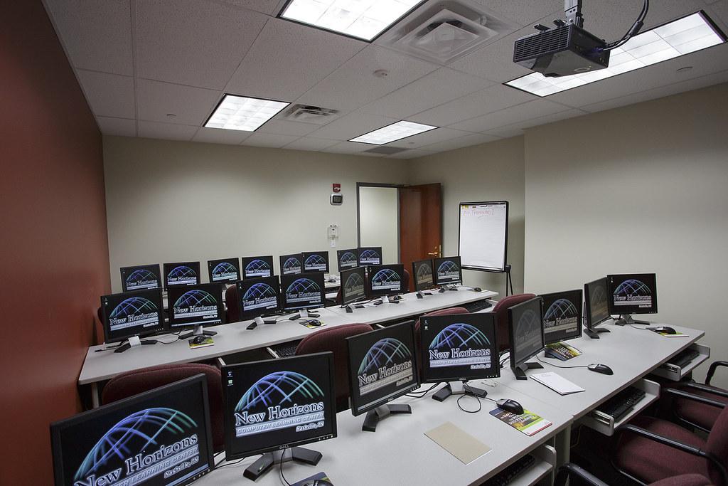 new horizons instructional skills certification