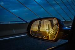 The bridge behind (Paulo N. Silva) Tags: