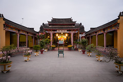 _MG_8843 (Prime_Focus) Tags: seasia southeastasia unescoworldheritagesite vietnam hoian canonef2470mmf28lusm indochina oldarchitecture assemblyhall travelphotography chinesearchitecture canoneos5dmarkii hainanassemblyhall