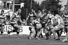Marco Barbini rugby Mogliano