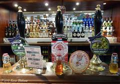 July 19th, 2015 Beers and ciders at the Baron Cadogan (karenblakeman) Tags: uk beer pub ale july cider caversham 2015 jdwetherspoon baroncadogan 2015pad