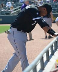 MicahJohnson bulge (jkstrapme 2) Tags: jockstrap cup jock baseball crotch bulge
