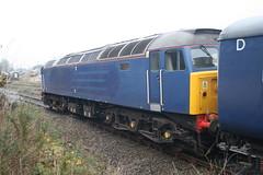 47828 meldon (srh474) Tags: 47 828 class dartmoor railway okehampton meldon