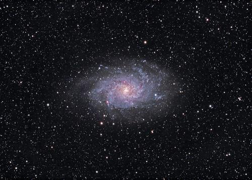 From flickr.com: Galaxy {MID-71016}