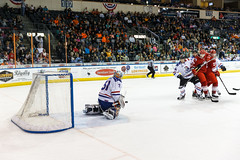 "Missouri Mavericks vs. Allen Americans, March 3, 2017, Silverstein Eye Centers Arena, Independence, Missouri.  Photo: John Howe / Howe Creative Photography • <a style=""font-size:0.8em;"" href=""http://www.flickr.com/photos/134016632@N02/32430580914/"" target=""_blank"">View on Flickr</a>"