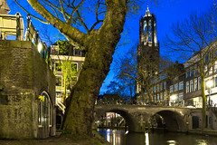 City of Utrecht, my city ! (Frans.Sellies) Tags: holland netherlands utrecht thenetherlands img5848