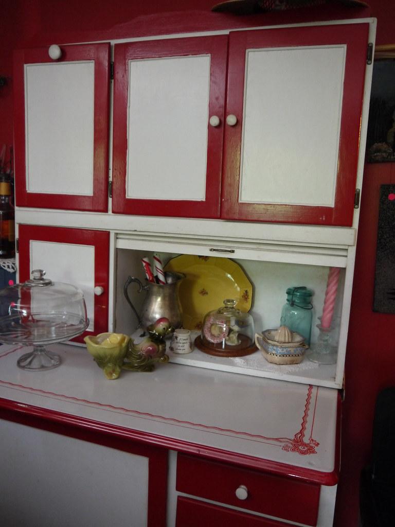 Wilson Kitchen Cabinet Hoosier The Worlds Best Photos Of Cabinet And Hoosier Flickr Hive Mind
