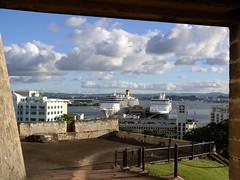 San Juan 17 (mfnure31) Tags: sanjuan cruiseship portorico costaatlantica sanjuanharbor
