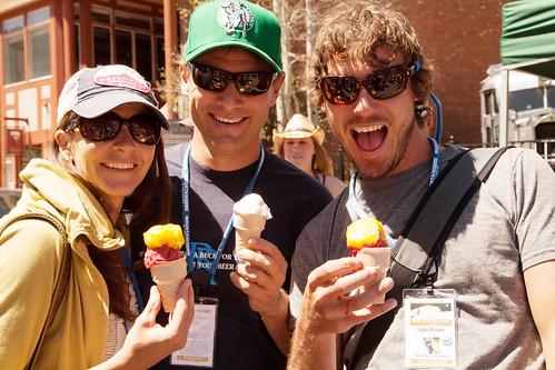 Ice Cream Social - Photo Credit Nori Lupfer
