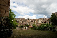 Italy 2013 (Slavik1203) Tags: street city vacation italy house mountains landscape       2013