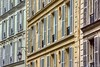 Paris Windows (shutterBRI) Tags: street old city travel windows paris france streets building architecture buildings french photo europe downtown european sony streetscene architectural shutters parisian parisien shutterbri 2013 brianutesch brianuteschphotography nex7