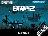 控兵爭霸2:修改版(ControlCraft 2 Cheat)