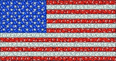 US_Flag-packed (lylejk) Tags: usflag circlism