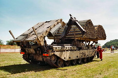 """Chieftain AVRE (18) • <a style=""""font-size:0.8em;"""" href=""""http://www.flickr.com/photos/81723459@N04/9199215732/"""" target=""""_blank"""">View on Flickr</a>"""