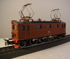 Marklin 3030 (phalgi) Tags: railroad scale train wagon model ho 187 hoscale maerklin marklin modellbahn toytrains märklin