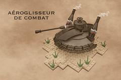 Battle Hoversteamcraft (pasukaru76) Tags: lego hovercraft steampunk moc aat sigma28mm steamwars ironbuilder