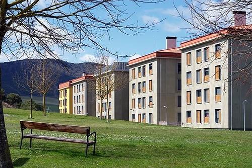 84 viviendas de VPO en Iruña de Oca, Álava 12