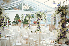 Wedding time (L e t i) Tags: wedding roses italy white lake como rose lago photography photo nikon villa di bianco matrimonio lv reportage allestimento lenno balbianello d700