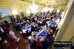 Sala - IPT5 - 02 Sanremo (PokerStarsItalia) Tags: poker sanremo ipt pokerstars casinò italianpokertour torneidipoker
