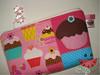 Necessarie (Taty Fazendo Arte) Tags: cupcake estojo necesser necessarie
