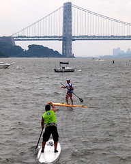 SEA PADDLE NYC 2013 - Stand Up Paddle (SUP) Marathon Race around Manhattan Island, New York City (jag9889) Tags: charity city nyc ny newyork water up race stand manhattan surfer marathon board paddle competition event surfboard hudsonriver athletes leash sup waterway prone 2013 standuppaddle seapaddlenyc seapaddle surfersenvironmentalalliance 892013 jag9889