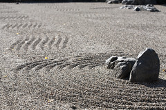 zen garden, the huntington (jlodder) Tags: japanesegarden huntington rockgarden zengarden
