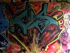VS (UTap0ut) Tags: california art cali graffiti paint vs graff lts kog 269 versuz yardz utapout uploaded:by=flickrmobile flickriosapp:filter=nofilter