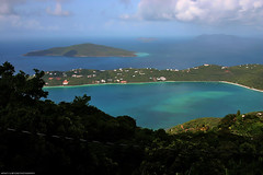 Magens Bay. St Thomas, Virgin Islands. (Infinity & Beyond Photography) Tags: sea mountains islands bay caribbean magens stthomas virginislands
