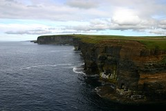 North coast of Birsay (Owen H R) Tags: sea landscape coast orkney waves cliffs shore owenhr