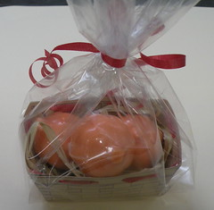 Pumpkins in Basket $3.00 (Clelian Heights) Tags: food fall pumpkin soaps unscented decorativesoaps cleliansoaps cleliancenter