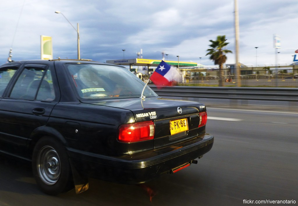 The World S Most Recently Posted Photos Of Colectivo And Nissan
