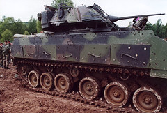 "M3A2 Bradley (3) • <a style=""font-size:0.8em;"" href=""http://www.flickr.com/photos/81723459@N04/9932605803/"" target=""_blank"">View on Flickr</a>"