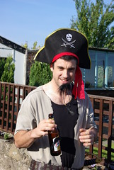 Hijinks off the High Seas (spikeybwoy - Chris Kemp) Tags: costumes party fun costume pirates event pirate fancydress socialevent
