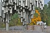 Sibelius Monument (troutwerks) Tags: suomi finland helsinki sibelius travelswithpatrick