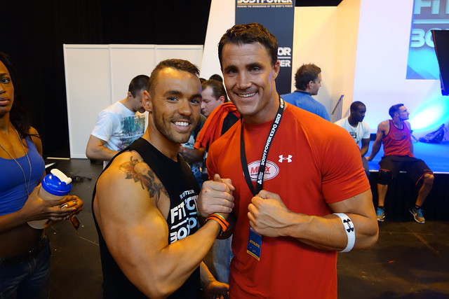 GREG PLITT and Eric Leto