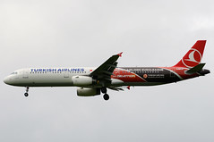 TC-JRO (LIAM J McMANUS - Manchester Airport Photostream) Tags: man manchester 321 airbus turkish turk thy tk a321 euroleague egcc uludag turkishairlines airbusa321 turkhavayollari thyturkishairlines ifeeldevotion thyturkish tcjro turkishairlineseuroleague