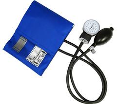 Have High Blood Pressure - Blood Pressure Monitor