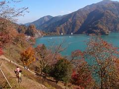 Viewpoint @ Lake Okutama