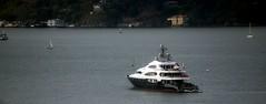 The Attessa Yacht (Pano_098) (Steven P. Moreno) Tags: california northerncalifornia us ship marincounty sausalito superyacht outdoorphotography stevenpmoreno luxurycraft stevenmorenospix2009