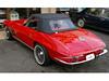 06 Corvette C2 ´66 Verdeck