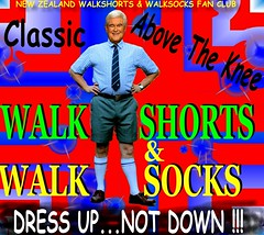 Classic Above The Knee Walkshorts 5 (Ban Long Line Ocean Fishing) Tags: newzealand christchurch summer fashion socks walking cool sock rotorua sommer sox hamilton nelson auckland 80s nz wellington 70s dunedin polyester shorts hastings 1970s kiwi 1980s walkers napier timaru oamaru ashburton menswear walkshorts walksocks abovethekneeshorts