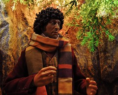 Big Chief Fourth Doctor 1/6 Action Figure (gibbspaulus) Tags: tom four big baker who chief doctor 16 fourth uploaded:by=flickrmobile flickriosapp:filter=nofilter